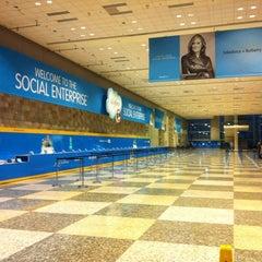 Photo taken at Cloudforce Social Enterprise Tour - San Francisco 2012 by Alex T. on 3/14/2012