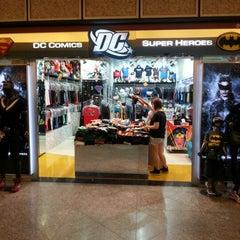 Photo taken at DC Super Hero by Luke C. on 8/31/2012