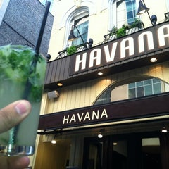 Photo taken at Havana Grill by Miguel G. on 6/21/2012