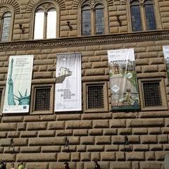 Foto scattata a Palazzo Strozzi da Luca M. il 4/23/2012