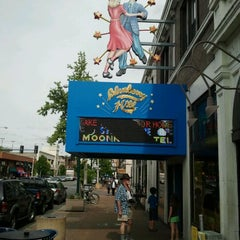 Photo taken at Blueberry Hill by Robert C. on 6/1/2012