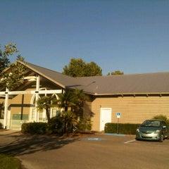 Photo taken at Santa Fe College Little School by Daniel R. on 6/18/2012