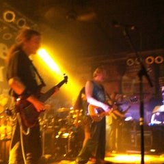 Photo taken at Bottle & Cork by Aly B. on 8/9/2012