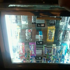 Photo taken at Cinemark City Mall by Catalina M. on 5/1/2012