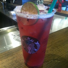 Photo taken at Starbucks by Alexandria L. on 7/12/2012