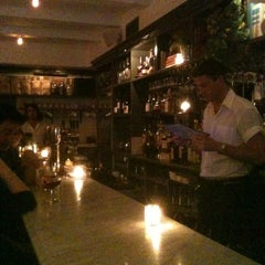 Photo taken at Tipsy Parson by Ian on 7/11/2012