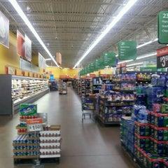 Photo taken at Walmart Supercenter by DC B. on 8/6/2012