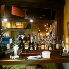 Photo taken at McGinty's Public House by Christopher D. on 8/18/2012