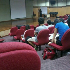 Photo taken at UCSI University (South Wing) by Naviin P. on 7/5/2012