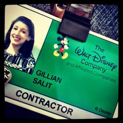 Photo taken at Disney Interactive Media Group by Gillian S. on 9/4/2012