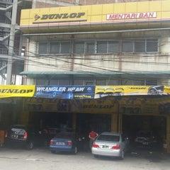 Photo taken at Mentari ban by Hendri A. on 7/8/2012