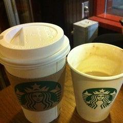 Photo taken at Starbucks by Baslam on 5/18/2012