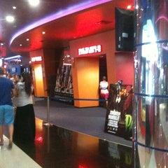 Photo taken at Планета Кіно IMAX by Юлия М. on 7/5/2012