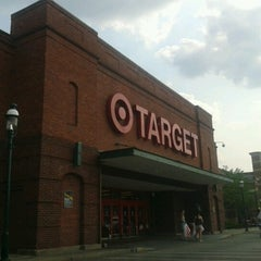 Photo taken at Target by Rick V. on 6/29/2012