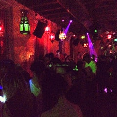 Photo taken at Le Souk Harem by DJ Club Network on 5/16/2012