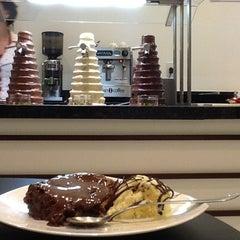 Photo taken at Mundo di Chocolate by Carolina S. on 4/30/2012
