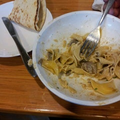 Photo taken at Noodles & Company by Shane D. on 8/23/2012