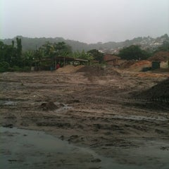 Photo taken at Consórcio Camilo Brito & Rocha Engenharia by Gilson A. on 5/24/2012