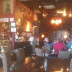 Photo taken at Bistro 150 by Jarrett H. on 2/15/2012