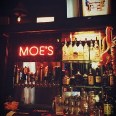 Photo taken at Moe's Crosstown Tavern by Jared B. on 8/6/2012