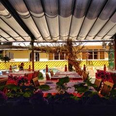 Photo taken at Itália Cantina e Ristorante by Haroldo F. on 7/11/2012