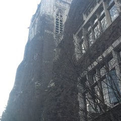 Photo taken at Lehigh University - Admissions by Mai H. on 3/13/2012