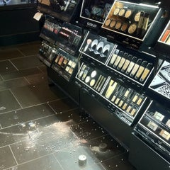 Photo taken at Sephora by Victor A. on 9/8/2012