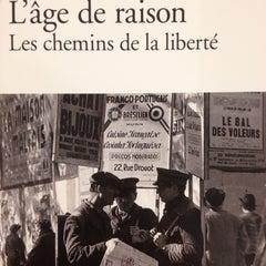 Photo taken at Librairie Antoine by Cynthia-ël H. on 6/9/2012