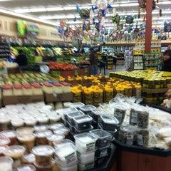 Photo taken at Viva Market by Joseph T. on 2/29/2012