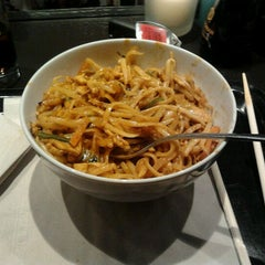 Photo taken at Wok A Way by Tom G. on 3/24/2012