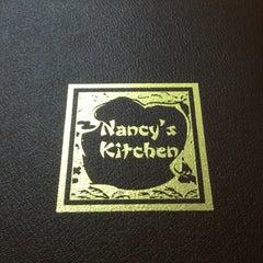 Photo taken at Nancy's Kitchen Nyonya Cuisine by Bryan W. on 3/9/2013