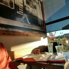 Photo taken at Starbucks by Arben D. on 12/26/2015