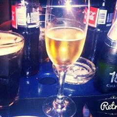 Photo taken at Bernardo Cafe by Luna on 2/7/2014