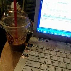 Photo taken at Bengawan Solo Coffee by Syafix S. on 5/11/2015