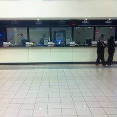 Photo taken at Banco de Chile by Gabriela on 12/2/2012