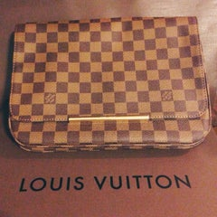 Photo taken at Louis Vuitton Troy Saks by Keriann M. on 8/7/2014