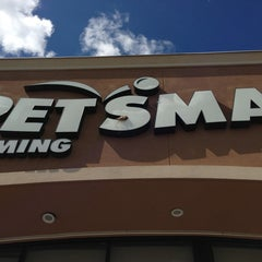 Photo taken at PetSmart by Jim V. on 8/11/2013