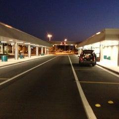 Photo taken at Pensacola International Airport (PNS) by Jim V. on 10/13/2012