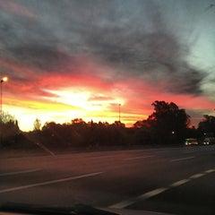 Photo taken at Autopista Ingeniero Pascual Palazzo (Autopista Ruta Panamericana) by Andres B. on 10/24/2012