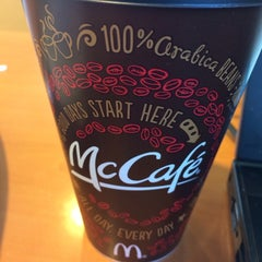 Photo taken at McDonald's by Serena L. on 3/12/2014