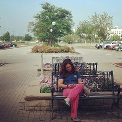 Photo taken at Four Points by Sheraton St. Catharines Niagara Suites by Benj A. on 6/23/2013