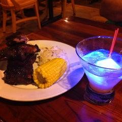 Photo taken at Cap'n Jack's Restaurant by Antonio C. on 4/25/2013