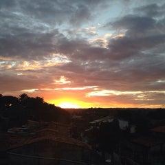Photo taken at Pousada do Costinha by Rayta v. on 7/12/2014