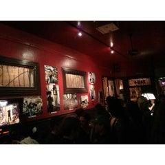 Photo taken at Lexington Club by Catrina R. on 11/13/2013