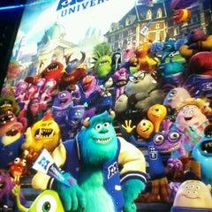 Photo taken at Cine Hoyts by Marcela A. on 7/15/2013