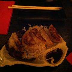 Photo taken at Kyoto restaurant by Nostaljik Kedi on 4/22/2013
