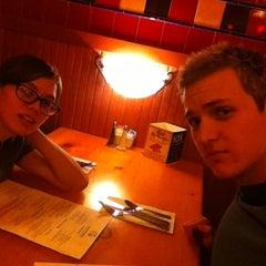 Photo taken at Pechanga Café by Austin R. on 2/8/2013