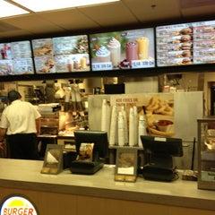 Photo taken at Burger King® by Shutterbug C. on 1/15/2013