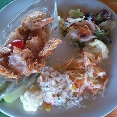 Photo taken at Luminarias Restaurant by Herib C. on 2/9/2015