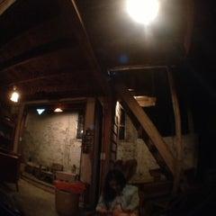 Photo taken at บ้านเมืองคาน อกหักพักบ้านนี้ by Pincharn P. on 11/30/2012